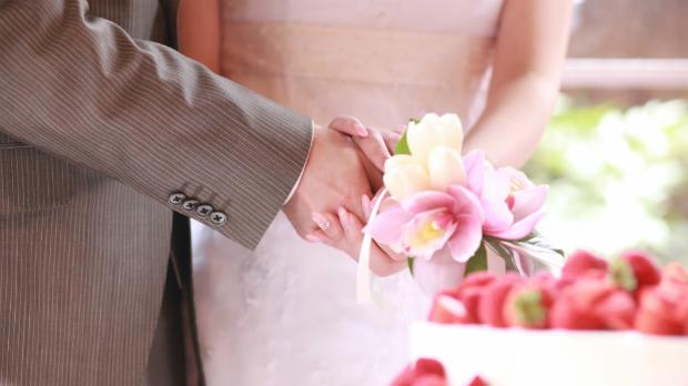 結婚式でおすすめのウィッグアレンジ方法