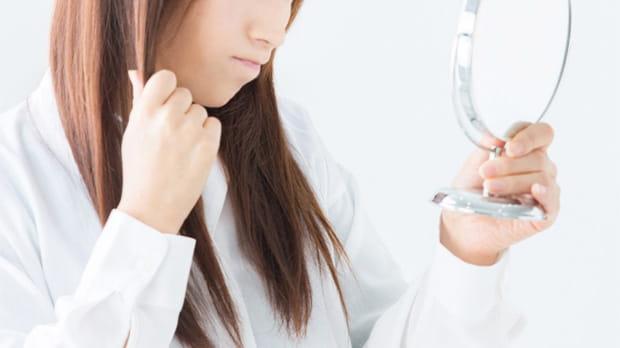 部分的な抜毛症を隠すおすすめの方法|抜毛症で部分的に薄くなったら